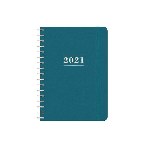 Agenda Luxe D2 2021