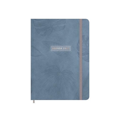 Agenda A5 D1 + Notitieboek 2021