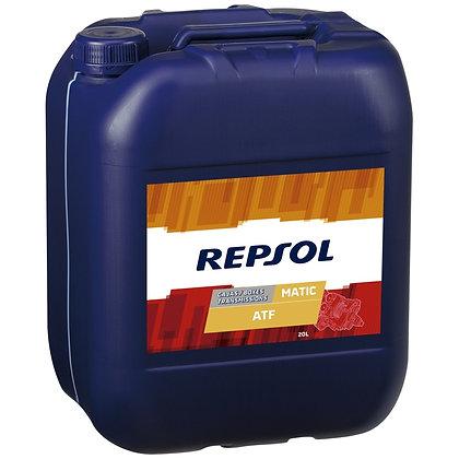 Repsol Matic ATF 20L