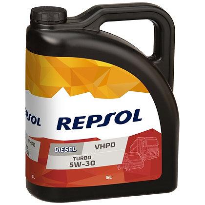 Repsol Diesel Turbo VHPD 5W30 5 L