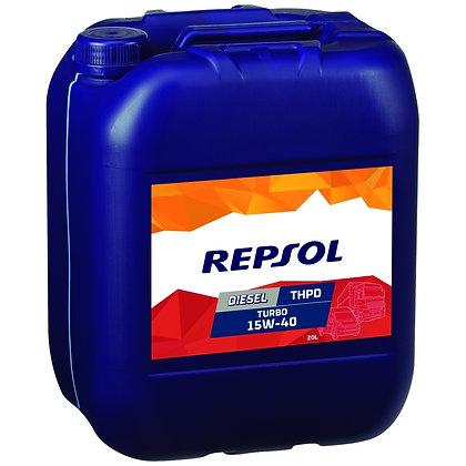 Repsol THPD TURBO 15W40 20L