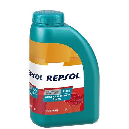 Repsol Elite Cosmos Fuel Economy 5W30 1L