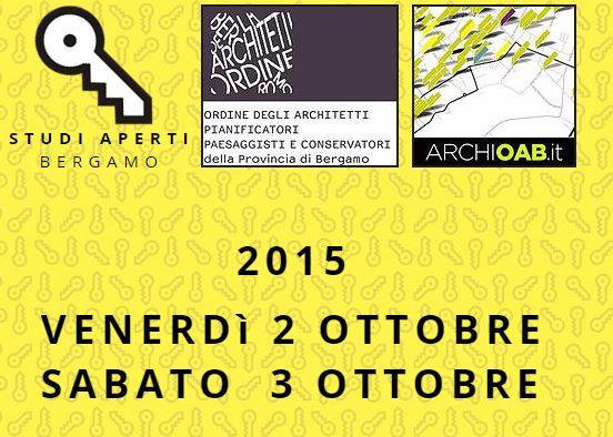 Open Day Venerdi 2 Sabato 3 Ottobre