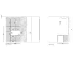 residenza lemine mobile cucina