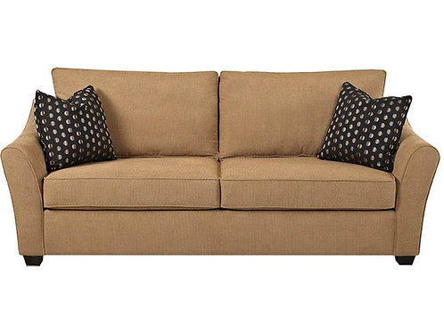 Klaussner sofa Linville