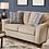 Thumbnail: Lane furniture sofa navy blue