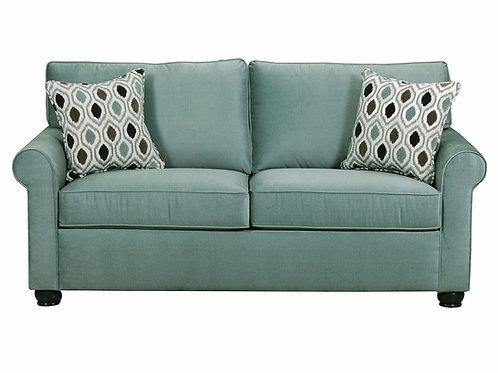 Lane Furniture Jojo studio sofa-sleeper