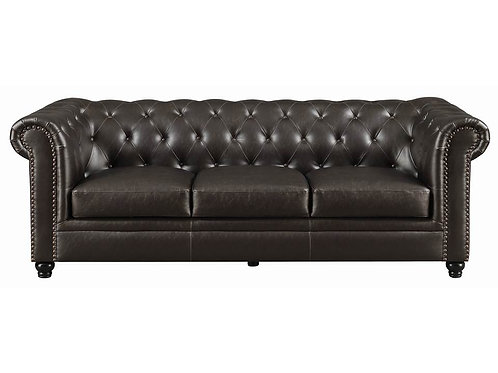 Roy Brown Sofa