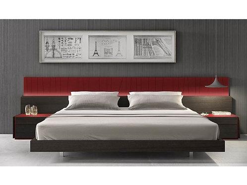 Lagos Premium Bedroom