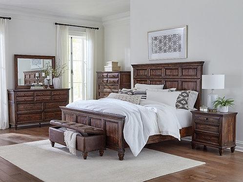 Avenue 4-Piece Queen Bedroom Set