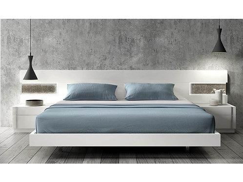 Amora Premium Bed queen size