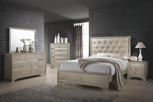 Beaumont Transitional