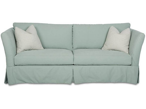 Klaussner Sofa Alexis Slipcover