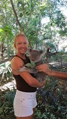 Lone Pine Koala Santuary