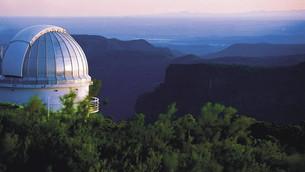 Получение снимков с удаленного телескопа
