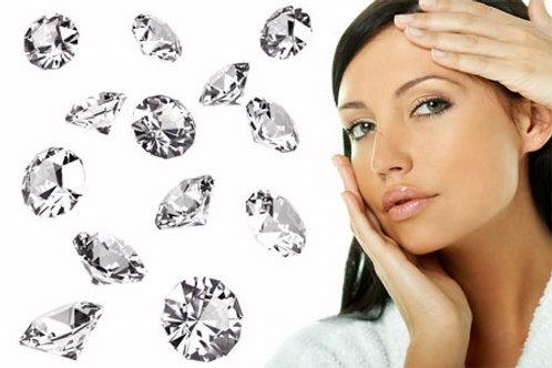 Diamond-Tip Microdermabrasion NECK