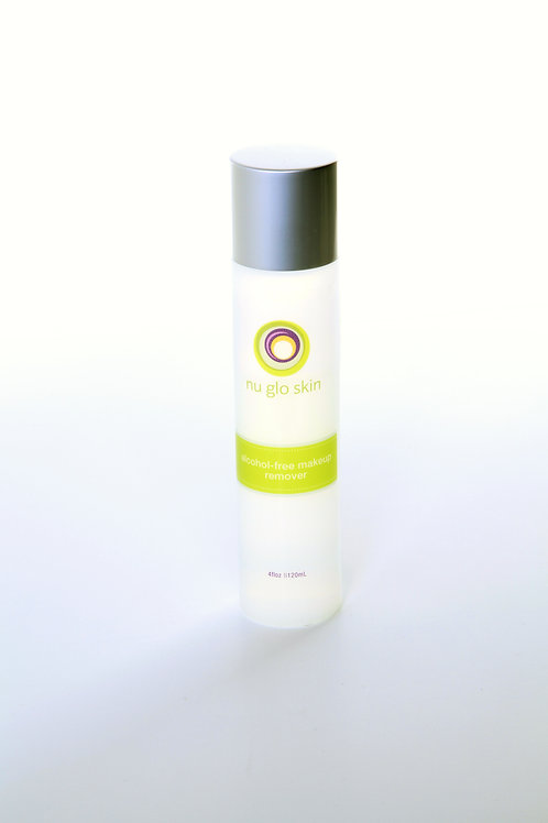 Alochol Free Make-up Remover