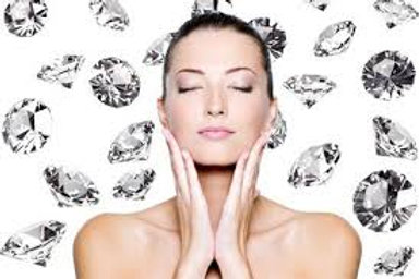 Diamond-Tip Microdermabrasion - FACE & NECK