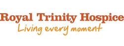 Royal Trinity Hospice logo 2