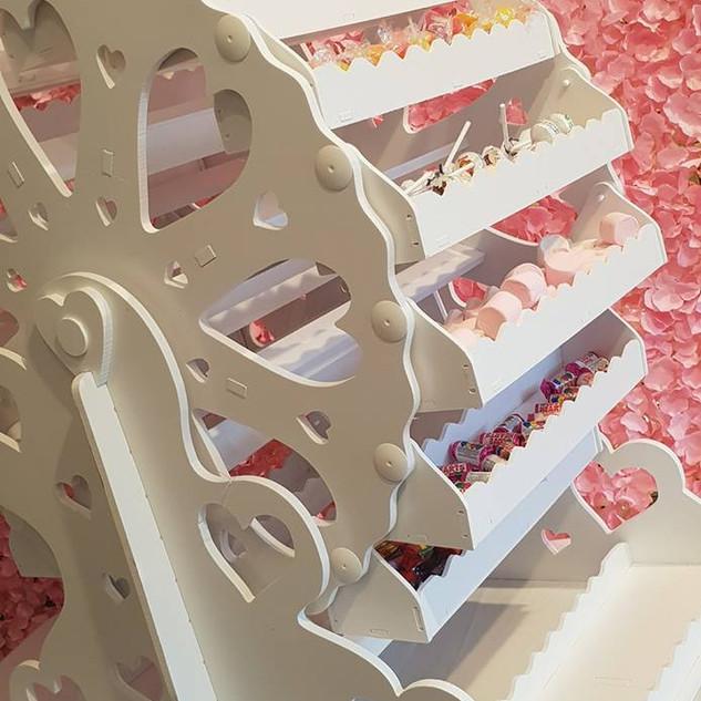 Candy Ferris Wheel