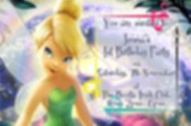 Character Invitations