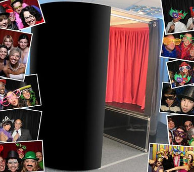 Party Photobooth to Hire