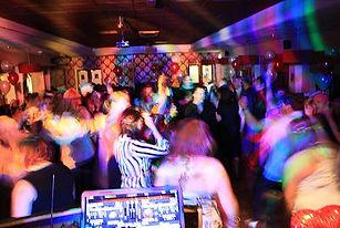 DJ & Entertainment