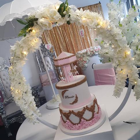 Cake Hoop