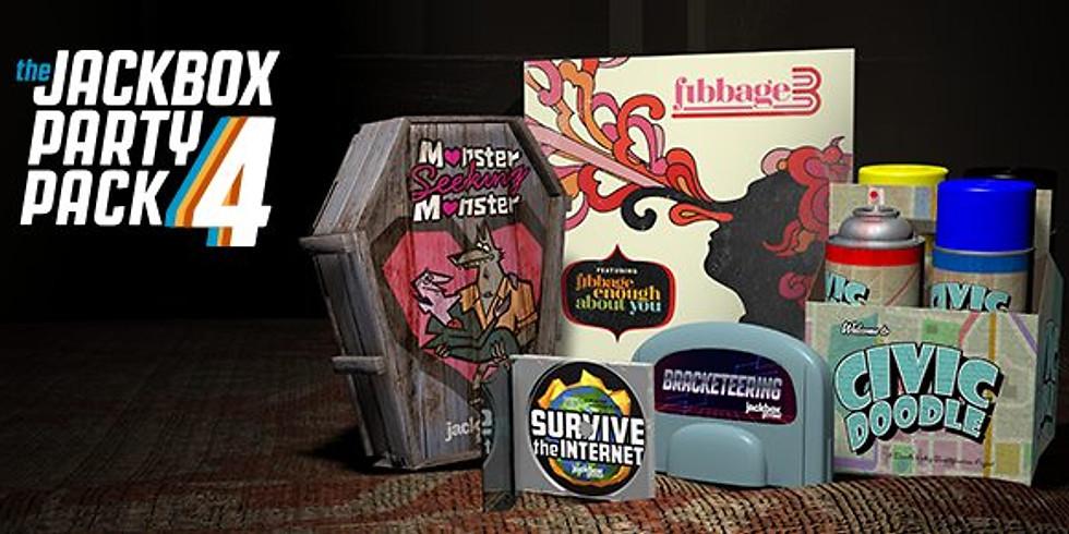 Crazybunch Family Game Night III