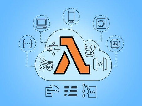 FaaS, Functions and Serverless... Déjà vu?