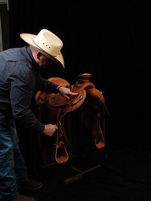Custom Saddles, Chyczewski Saddlery