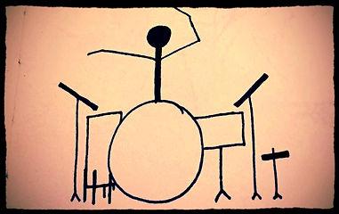 BobMantis Sämi Büttiker Samuel Drums Schlagzeug