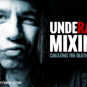 Underage Mixing: Cheating the Death of Rock