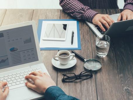 Software para gestão da informação: Como melhorar o uso de dados