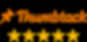 thumbtack 5 star rating.webp
