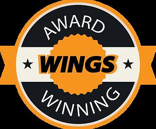 Award Winning Wings