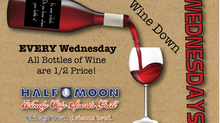 Wine Down Wednesday!