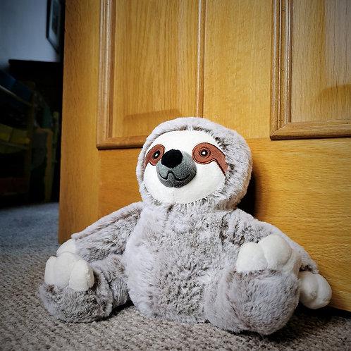 Sadie the Sloth Doorstop