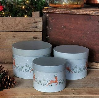 Winter Wish Gift Box Set