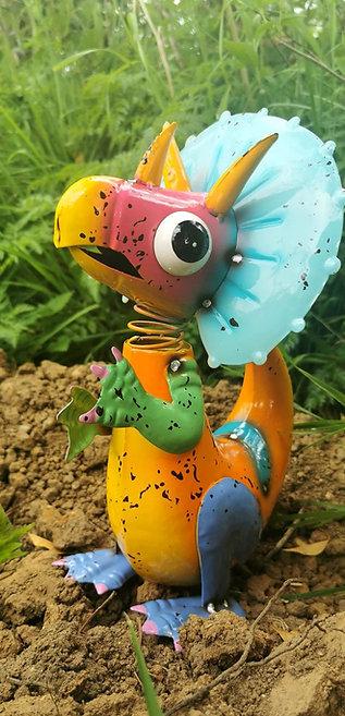 Dylan the Dinosaur