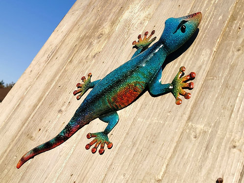 Greg the Gecko