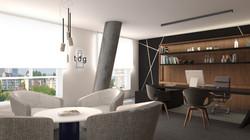 Oficinas Bellini