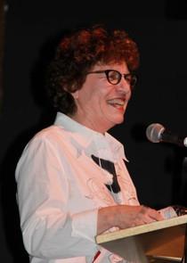 Eleanor Wachtel, 2015