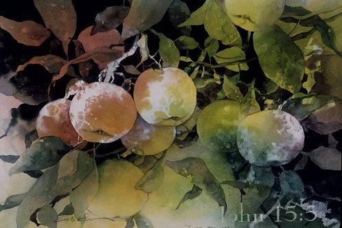 Ebook - Secrets of Watercolor Painting