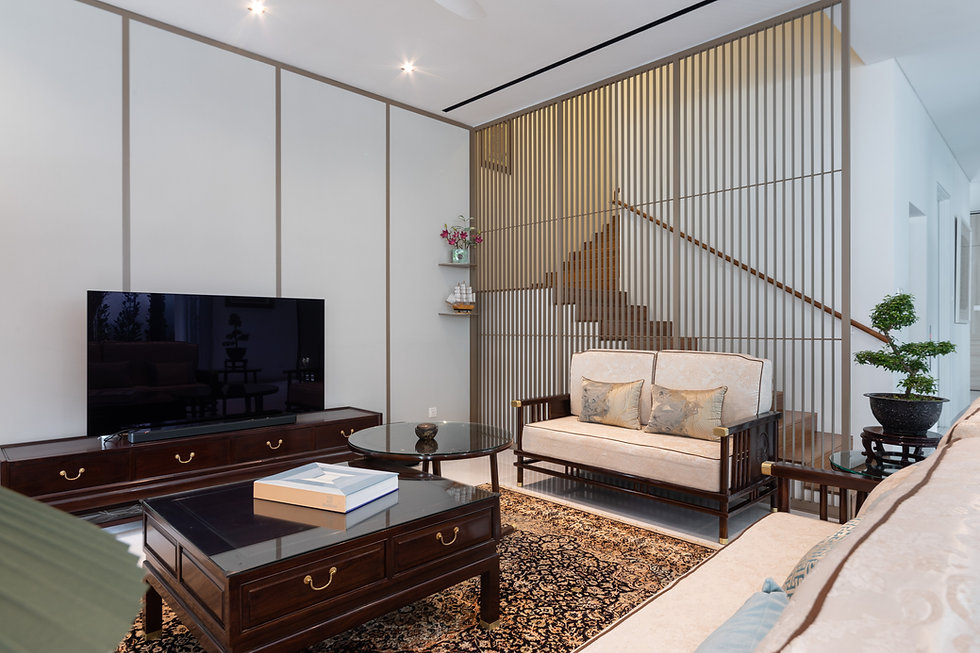 PI Architects Chu Yen House