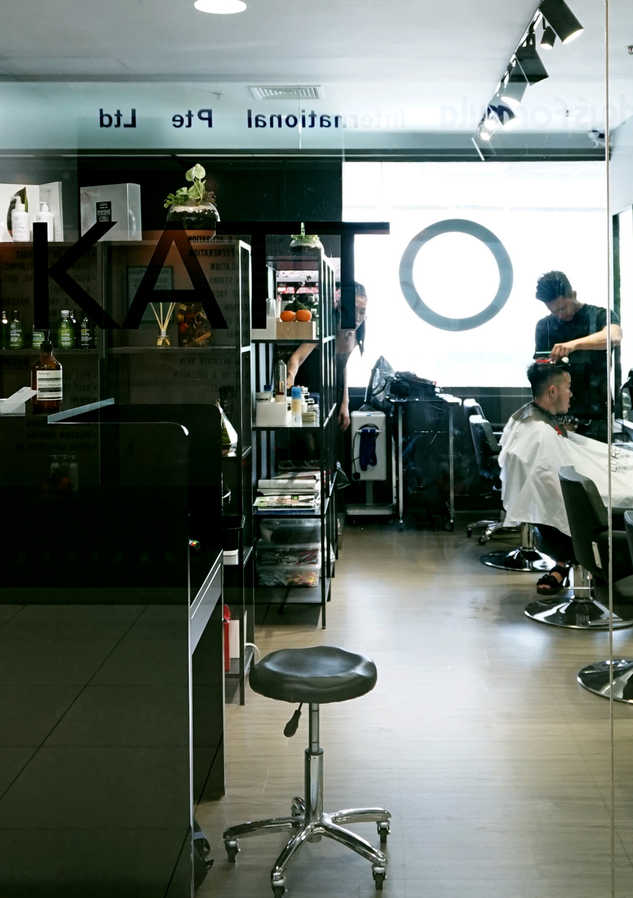 KATTO HAIR STUDIO