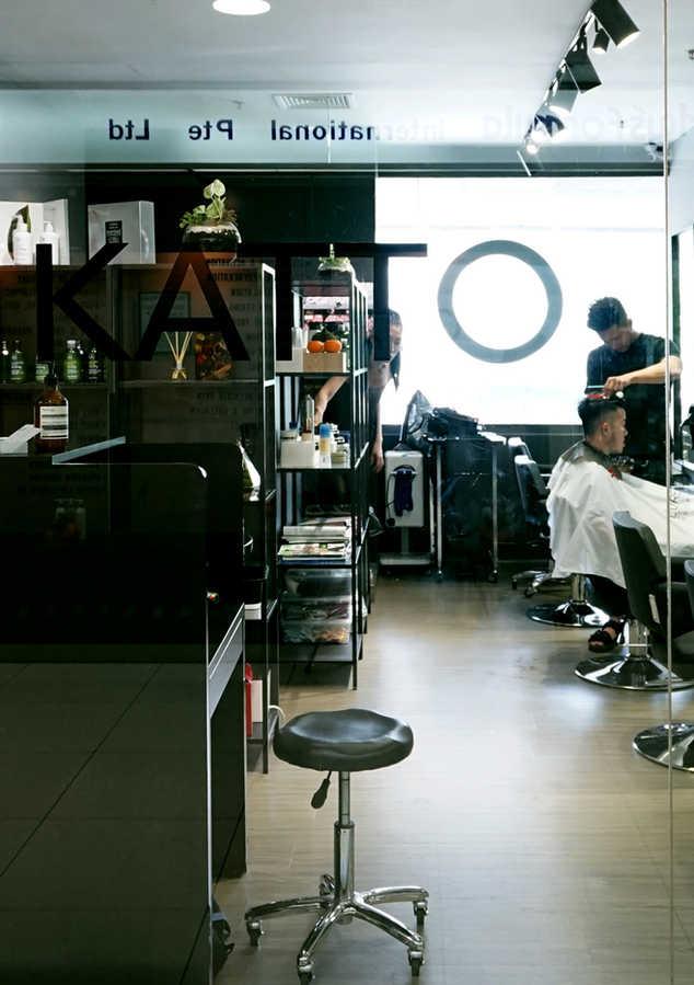 KATTO HAIR STUDIO