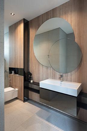 PI Architects Chu Yen House Residential Interior Design Singapore