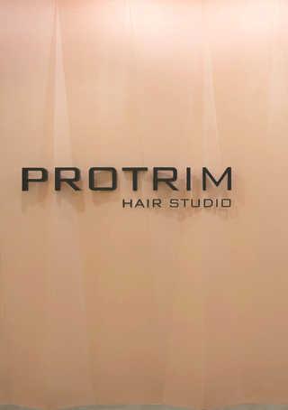 PROTRIM HAIR STUDIO FLAGSHIP STORE