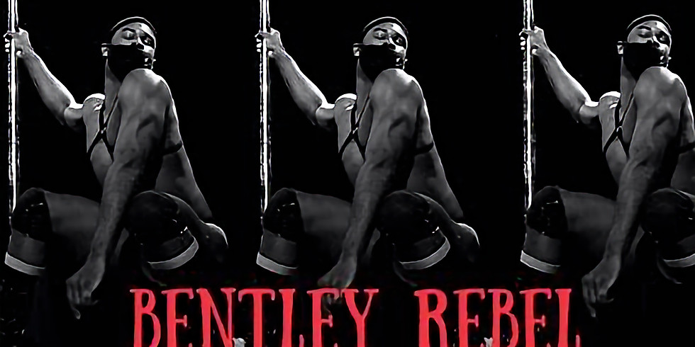 Flowology with Bentley Rebel